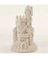 SAND-DECO Sand Castle Figurine 402 Collectible Beach Lake Home Decor 4.5... - $19.99
