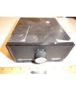 Black Box SW575A RGBS Video Switch Selector Module 2-port - $44.55