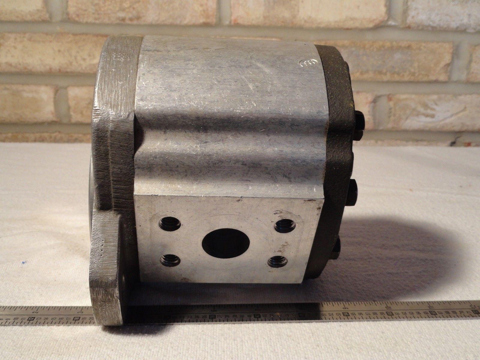 Ultra Hydraulics Ultra Hydraulic Motor 8411 935 00c 0756