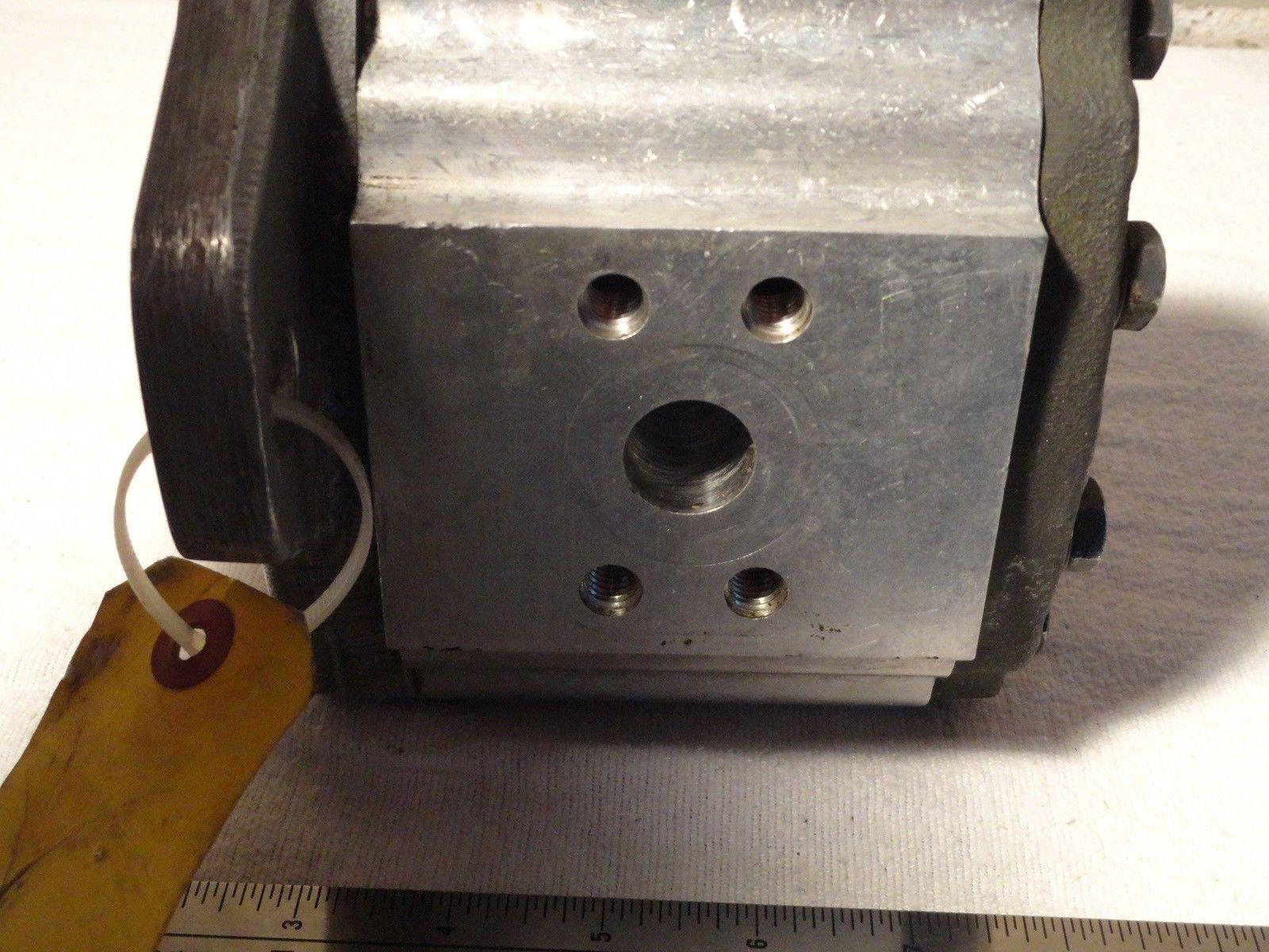 ultra hydraulic gear pump 2648 4998 8024558 and 50 similar