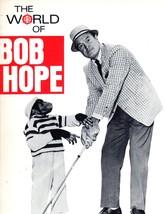 The World of BOB HOPE - $9.95