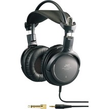 JVC Comfort Headband Headphones Full-Size Dynamic Sound High-Grade 50mm ... - $77.63