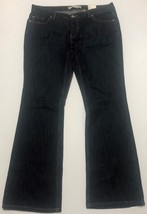 Canyon River Blues Jeans Boot Cut Low Waist Sz 14 Average Stretch image 4
