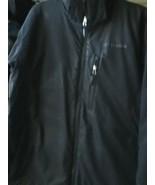 Columbia insulated BLACK JACKET - $17.77