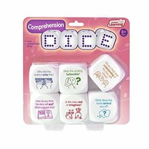 Junior Learning Comprehension Dice Educational Action Games - $19.65