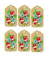 Brown Heart Gifts1-ClipArt-Digital ArtClip-Digital art - $2.00