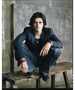 8 x 10 Autographed Photo of Orlando Bloom  RP - $2.19