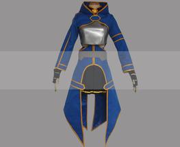 SAO ALO Silica Cosplay Costume Buy - $123.00