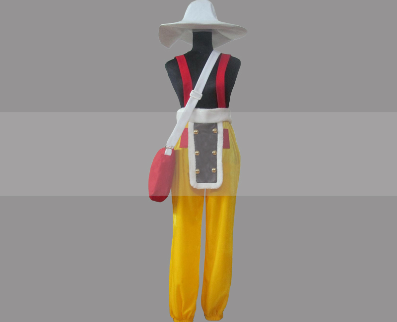 One Piece Usopp Cosplay 2 Years Later and 50 similar items