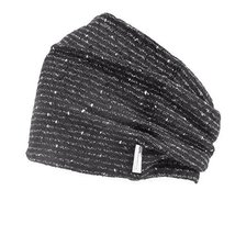 Casualbox mens Headband Accessory Hair Wrap Bandana Japanese Gray- Black - €15,09 EUR