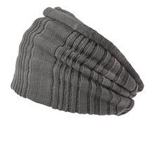Casualbox mens headband Neck Warmer Japanese Hair Accessory Sports Charc... - €16,83 EUR