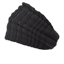 Casualbox mens headband Neck Warmer Japanese Hair Accessory Sports Black - €16,87 EUR