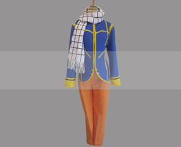 Fairy Tail Natsu Dragneel Celestial Clothing Cospaly Buy - $90.00