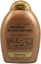 Organix Ever Straight Brazilian Keratin Therapy Shampoo - $12.82