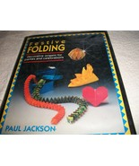 Festive Folding: Decorative Origami for Parties and Celebrations - $6.00