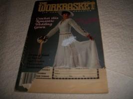 The Workbasket Magazine July 1982 - $5.00