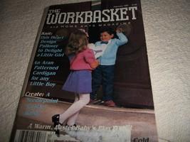 The Workbasket Magazine February 1987 - $5.00