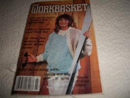 The Workbasket Magazine March 1987 - $5.00