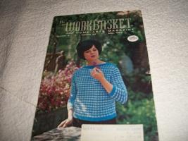 The Workbasket Magazine May 1967 - $5.00