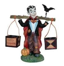 BNIB Four Seasons Poly Stone Halloween Figurine... - $15.00