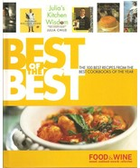 Best of the Best, Vol. 4: 100 Best Recipes from the Best Cookbooks of th... - $7.50