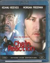 Chain Reaction -Blu-Ray Disc - $7.50
