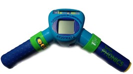 Leap Frog Turbo Phonics Battery Operated Electronic Portable Learning Toy - $24.00
