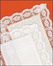 8757 white lace bookmark janlynn thumb200