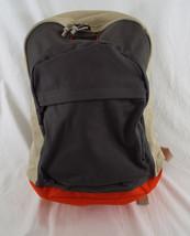Quiksilver Dart Backpack in Grey, Tan, Orange - $28.95