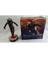 Capcom Darkvoid Limited Edition 13 Resin Statue Collectible Figure #660 ... - $59.84