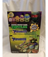 Mashems Teenage Mutant Ninja Turtles Series 3 - Full case of 35 unopened - $98.95