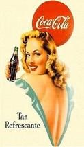 Coca-Cola Coke Magnet #2 - $7.99