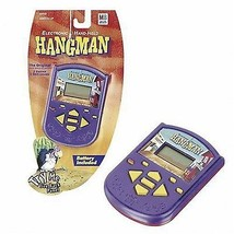 Electric Hand Held Hangman - $22.99