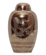 """7"""" Inches Doves Going Home Red Memorial Urn for Ashes, Medium Cremation ... - $149.99"""