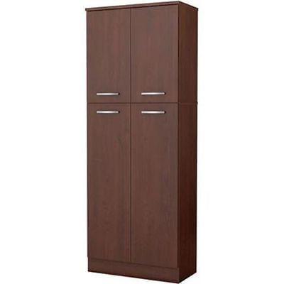 kitchen storage pantry cabinet cupboard food organizer