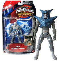 Power Rangers Bandai Year 2006 Operation Overdrive Series 5-1/2 Inch Tal... - $29.99