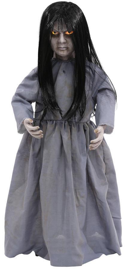 Lil Sweet Vengeance Doll Halloween Prop Seasonal Visions 123158 Haunted House