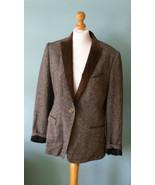 Dolce & Gabbana Orginal Vintage Jacket, Coat Blazer Suit Wool, Silk  198... - $299.00