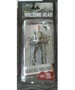 Scott Wilson Hand Signed Walking Dead Hershel Action Figure COA + EXACT ... - $149.99