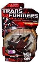 Hasbro Transformers Generations Deluxe Figure Thrust – New In Box! - $27.80