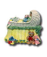 Brian Baker Babys Friends #2417 - $25.00