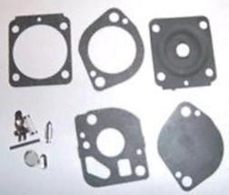 Zama RB-165 Carburetor Repair Kit for FS90 SP90 Genuine Carb Rebuild New - $17.99