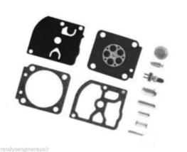 Oem New Zama Rb 66 Carb Carburetor Repair Kit Stihl Fc55, Fs46, Fs55, Trimmer - $17.99
