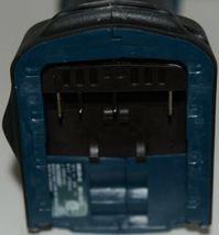 BOSCH GWS18V 45 Cutoff Angle Grinder 18V Blue Package 1 image 9