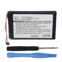 361-00035-00 Battery for Garmin Edge 800 810 GPS Cycling Bike Computer - $8.95