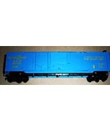 HO trains -Bax Car -The Dixie Line - $10.00