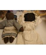 Black Memorabilia Baby Rag Dolls *  - $29.29