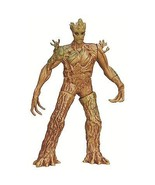Marvel Guardians of The Galaxy Galactic Battlers Groot Figure - $24.88