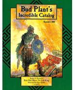 Bud Plant Incredible Catalog Gary Gianni Robert Howard Bran Mak Morn Sum... - $7.99