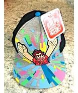 DISNEY Ralph Breaks the Internet Hat One Size Wreck-It Ralph 2 ONE SIZE - $18.38